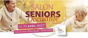 Salon Seniors Occitanie à Toulouse : J- 30!