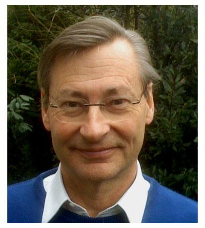 Interview de Patrick BERCHE, Doyen de la faculté de médecine Paris Descartes