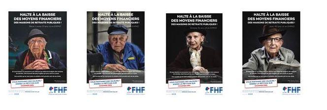 Un besoin de plus en plus évident de réformer l'univers des Ehpad et de la prise en charge des personnes âgées