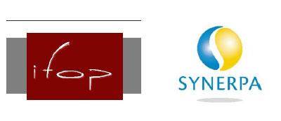 Une étude sur les enjeux du Vieillissement et du grand âge co-signée Synerpa / Ifop