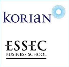 Création de « Campus Korian »