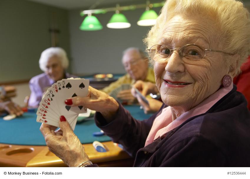 Bridge et Maladie d'Alzheimer