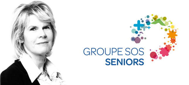 Interview de Maryse DUVAL groupe SOS Seniors
