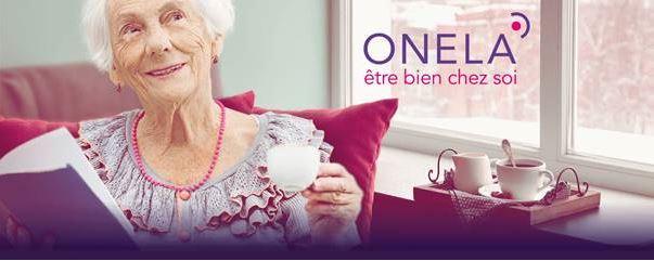 Colisée relance la marque ONELA et se positionne à nouveau dans le maintien à domicile