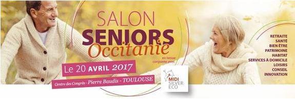 salon seniors occitanie toulouse j 30