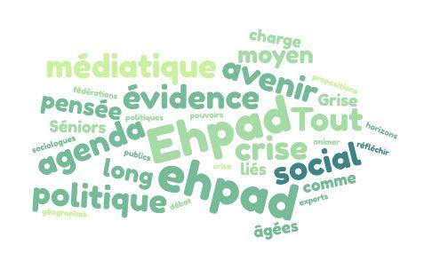 Avenir des EHPADs: Lancement d'un Think Tank Matière(s) Grise(s)
