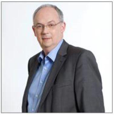 Bart Bots est nommé directeur du développement international