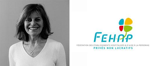 Christine SCHIBLER rejoint la FEHAP le 1er mars 2018