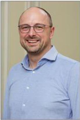 Dominiek Beelen devient directeur général Belgique