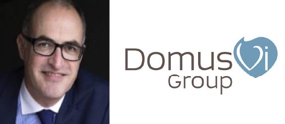 Nouveau Directeur Administratif et Financier pour le Groupe DomusVi