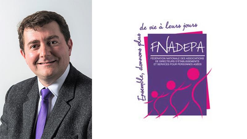 FNADEPA: un nouveau président, Jean-Pierre RISO