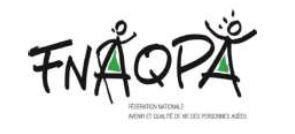 Contribution de la FNAQPA