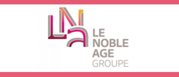 Le Noble Age Groupe: Evolution de l'actionnariat