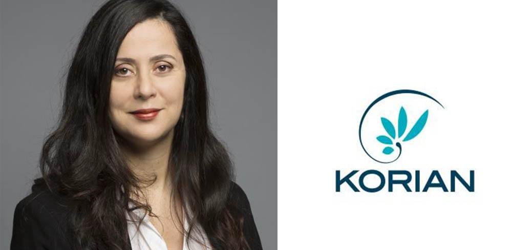 Malak Tazi rejoint Korian en tant que Directrice juridique et fiscal Groupe.