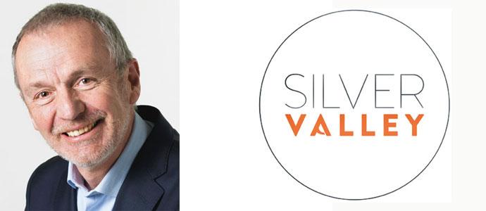 Pascal Brunelet élu nouveau Président de Silver Valley