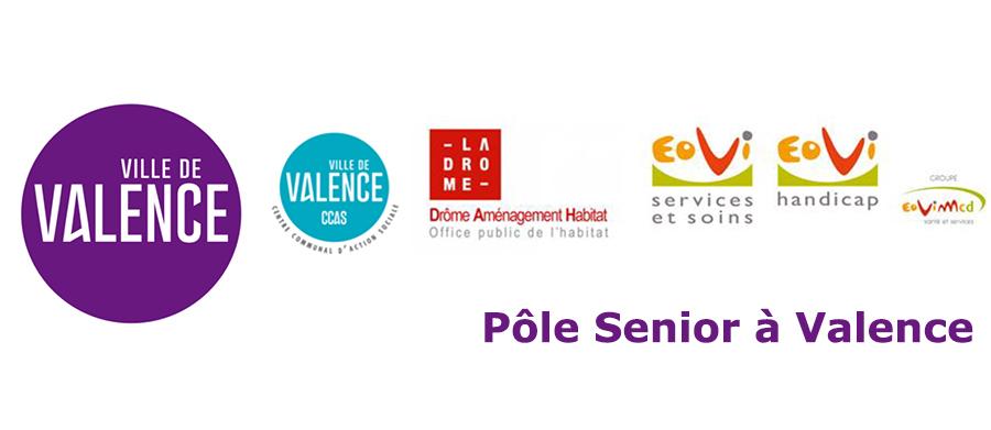 Un magnifique projet de Pôle Senior à Valence qui va acceuillir 200 personnes âgées sur un même site